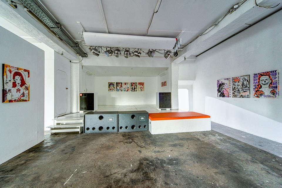 OZM Gallery mittenimwald © 2014