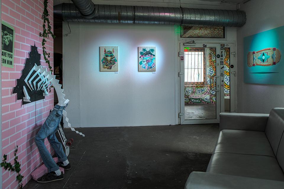 OZM Gallery Low Bros © 2014