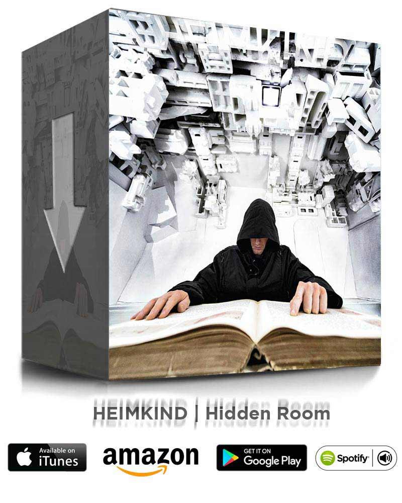Heimkind | Hidden Room